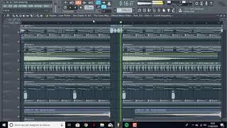 تحميل أغنية Don Diablo ft KiFi The Same Way FL Studio Remake
