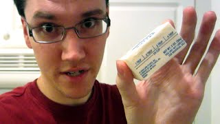 I'm Eating 2 Cups Of Butter A Week! (day 1764 - 9/23/14)
