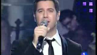 IL DIVO - WINNER TAKES IT ALL (VA TODO AL GANADOR)