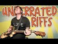 Tom DeLonge's Most Underrated Guitar Riffs