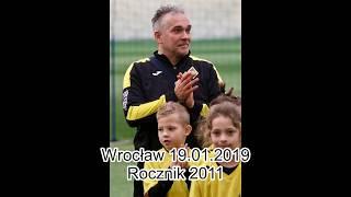 CZ9-Finałowy Turniej BK Turismo Gold-rocznik 2011-Wrocław 19.01-VIII mecz- Bumerang Wrocław