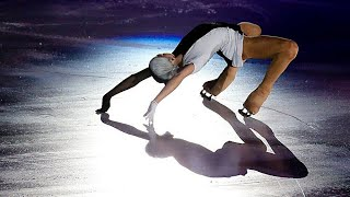 Alexandra Trusova World Championships Unstoppable Exhibition Показательный