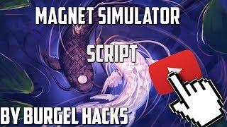 Roblox [Magnet Simulator script] [OP]