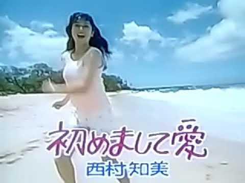 初めまして愛 西村知美画質悪