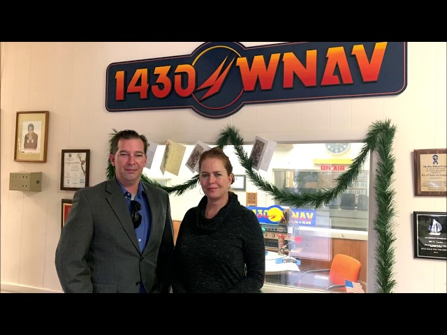 1430 Connection / Mary Calvert and Jeremy Todd Part Two