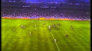 1990 (August 29) Real Madrid (Spain) 1-AC Milan (Italy) 3 (Trofeo Bernabeu)
