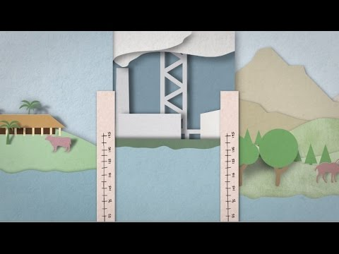 Environmental flows: Managing the natural variability of rivers
