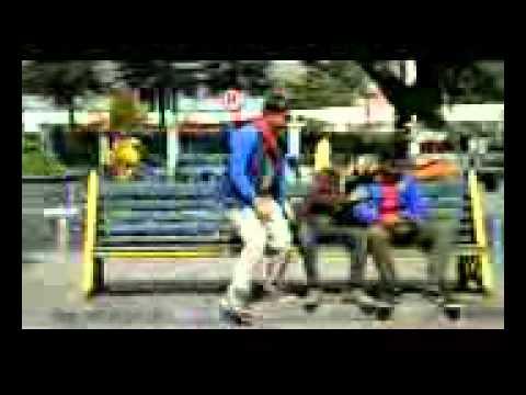 Gangnam Style versi Jawa