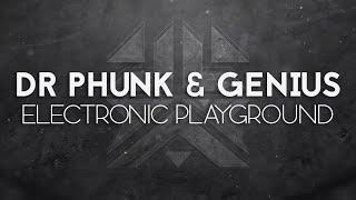 Dr. Phunk & Genius - Electronic Playground