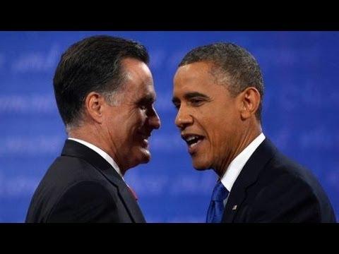 Should Progressives Vote for Obama?