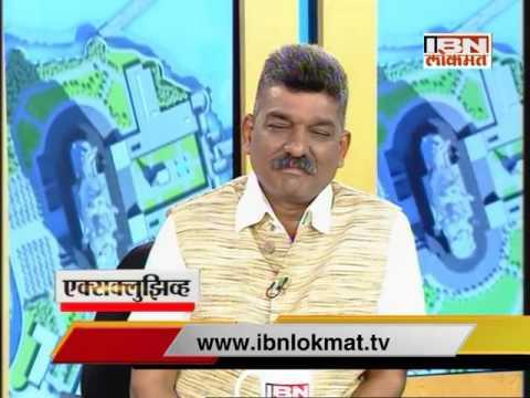 Nitin Desai's Interview on शिवस्मारक