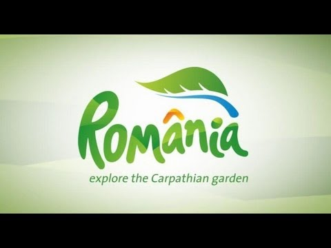 Romania - The Carpathian Garden - Tourist Attractions