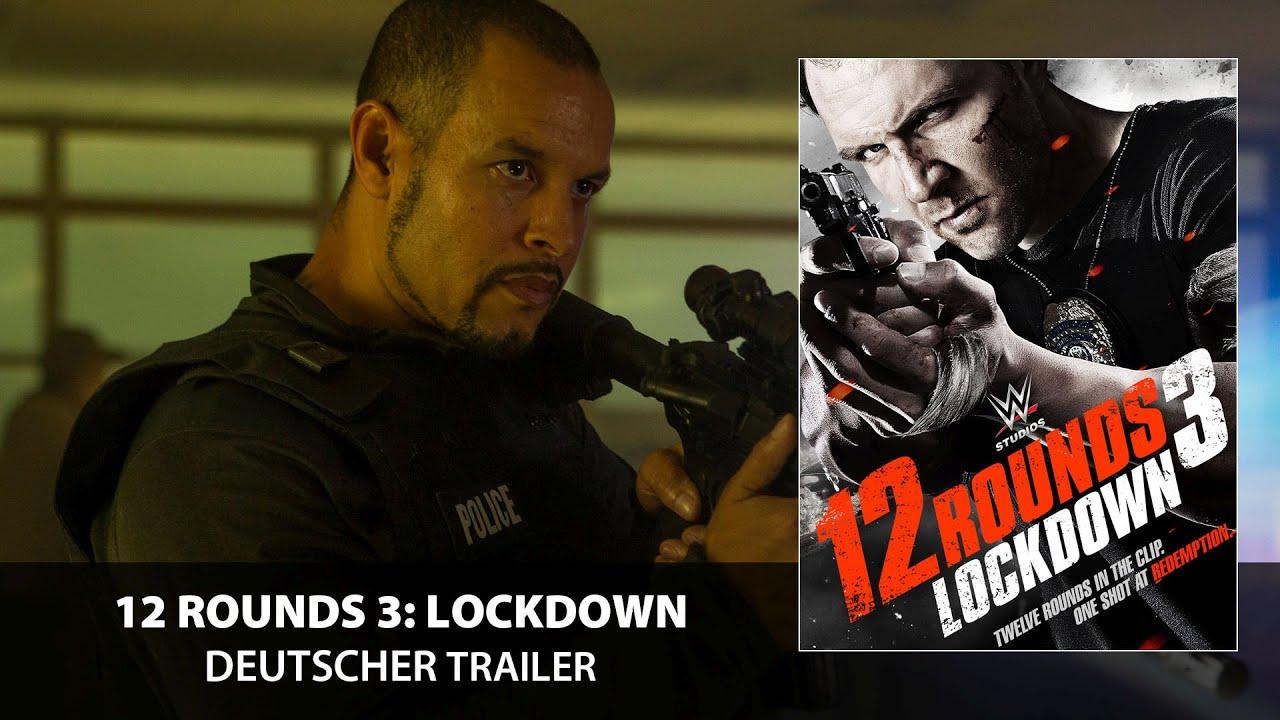12 Rounds 3 Lockdown Trailer Deutsch Youtube