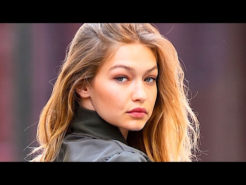 10 Things You Didn't Know About Gigi Hadid