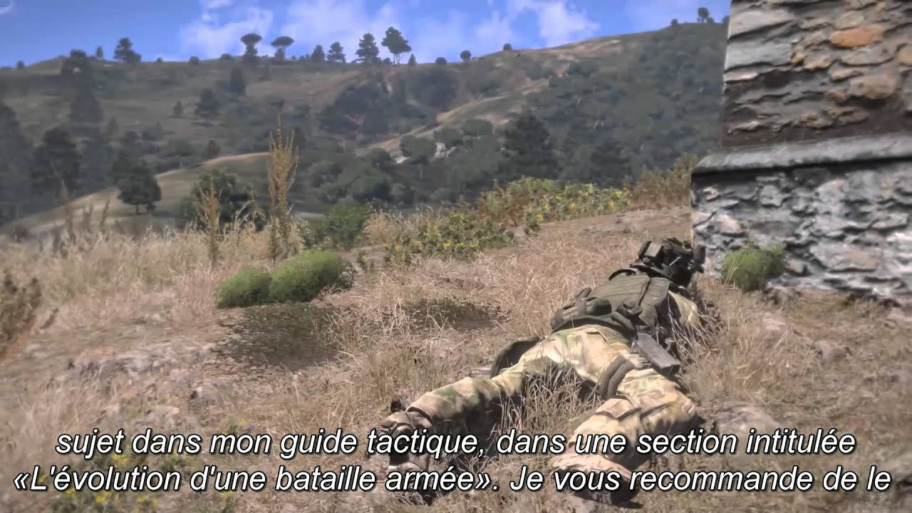 how to find your guid arma 3