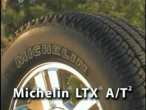 Tire Comparison - BFG All Terrain T/A KO2 vs Michelin LTX a/t2 vs Michelin Defender LTX m+s