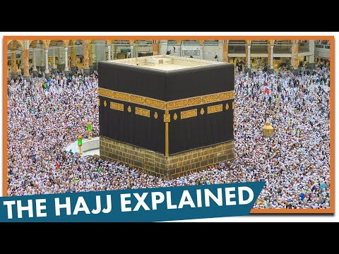 What is the Hajj?
