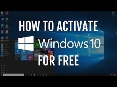 window 10 activation by using kmsauto net 2017 easy method