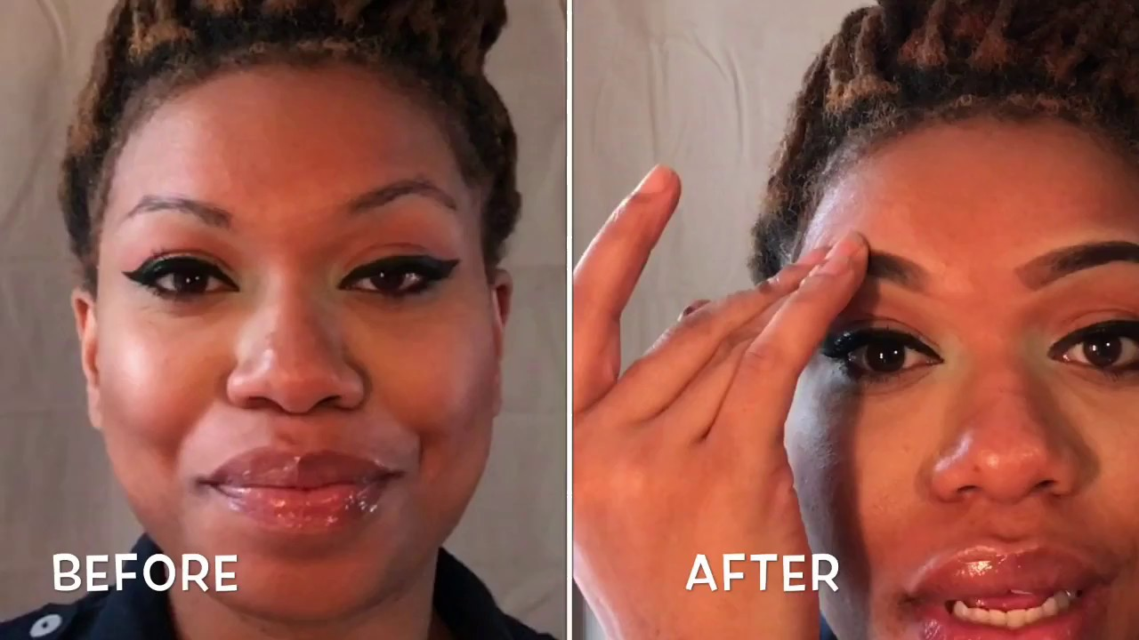 Diy semi permanent browsi waited my whole brow life for this diy semi permanent browsi waited my whole brow life for this original bossbabe cleopatra solutioingenieria Images