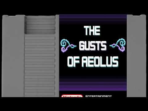 The Gusts of Aeolus  Original NES Music 2A03