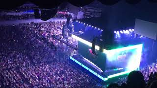 Bruno Mars 24k Magic Tour Intro