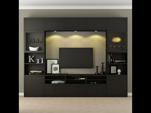 Modern Tv Cabinet Design Ideas And