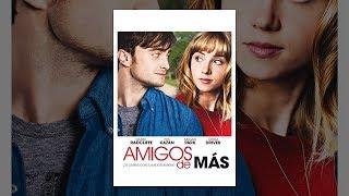 Amigos de Más | Trailer (Español) Castellano