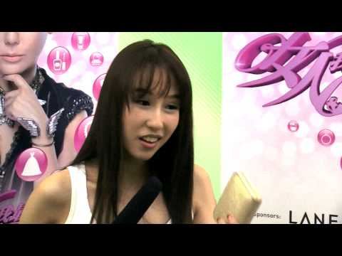 StarHub TV - Lady First Singapore Season 2 - What Is In Kelly's Bag?