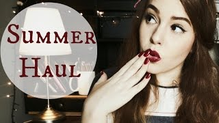 Hello Sailor Series ⚓ Summer Haul! Thumbnail
