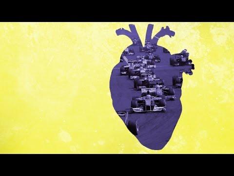 Formula 1 and its Contributions to Healthcare - Professor Martin Elliott