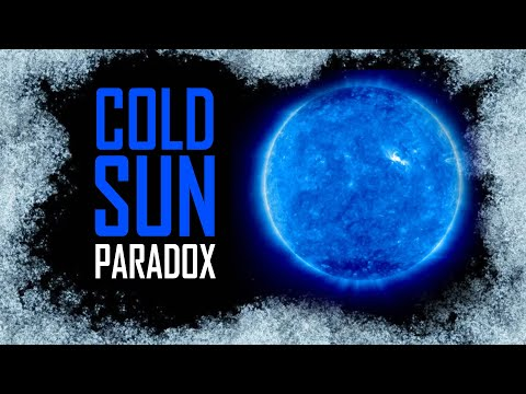 The Paradox of the Cold Sun