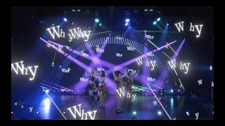 """フィロソフィーのダンス「なんで?」Online Live """"World Extension""""(2020.11.19)"""