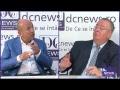 Cozmin Gușă, La DCNews LIVE