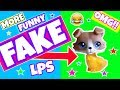 Funny fake LPS found online - Try not to laugh