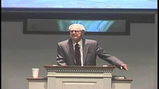 "6:30 - 8:00 P.M. (Sermon) Haggai: ""Work"" Restorer (1:1-9) Tom Holland 2015 Lectureship"