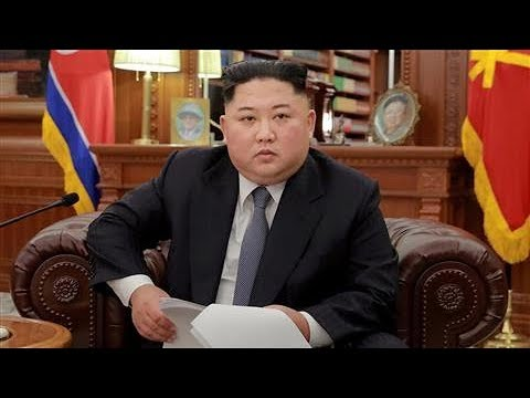 Reading Kim's Speech: What to Expect from North Korea in 2019