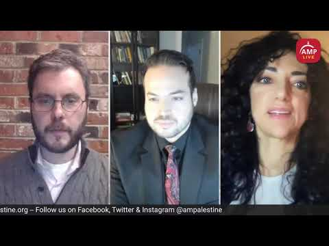 8th Education Webinar | The One-State Apartheid Reality