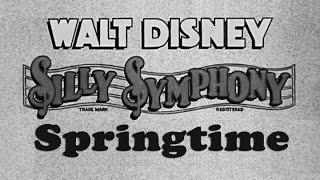 (1929) Bahar Aptal Senfoni