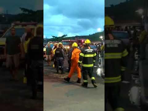 Padaria caiu em São José da laje Alagoas(3)