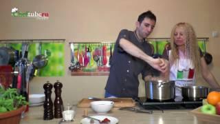Соус болоньезе. Мастер-класс, настоящий соус болоньезе, как правильно приготовить соус болоньезе.