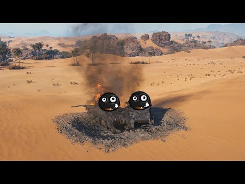 World of Tanks Epic Wins and Fails Ep224