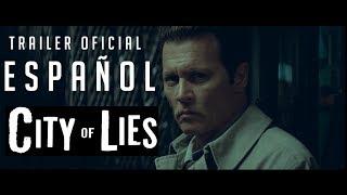 City of Lies | ¡Trailer Oficial en Españo HD! | Johnny Depp, Forest Whitaker (2018)