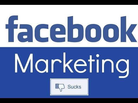 Facebook Marketing Made Easy for Beginner