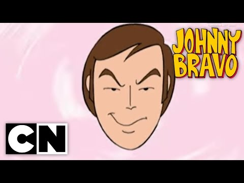 Johnny Bravo - Johnny Bravo Meets Adam West