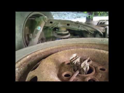 Обзор Volkswagen sharan 1999г 1,9 TDI 284000км