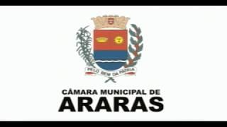 Título de Cidadão Ararense - Fritz Harter