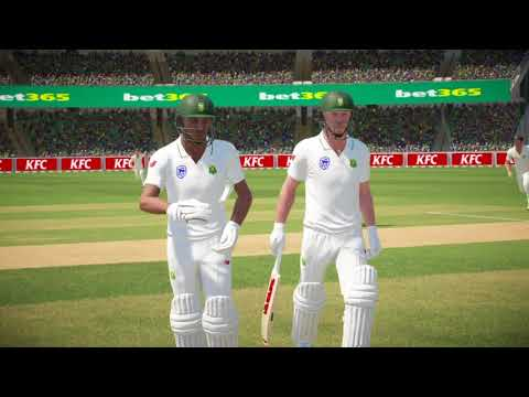 Gleen Maxwell career mode #3
