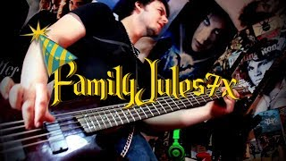 The Ode To FamilyJules7x