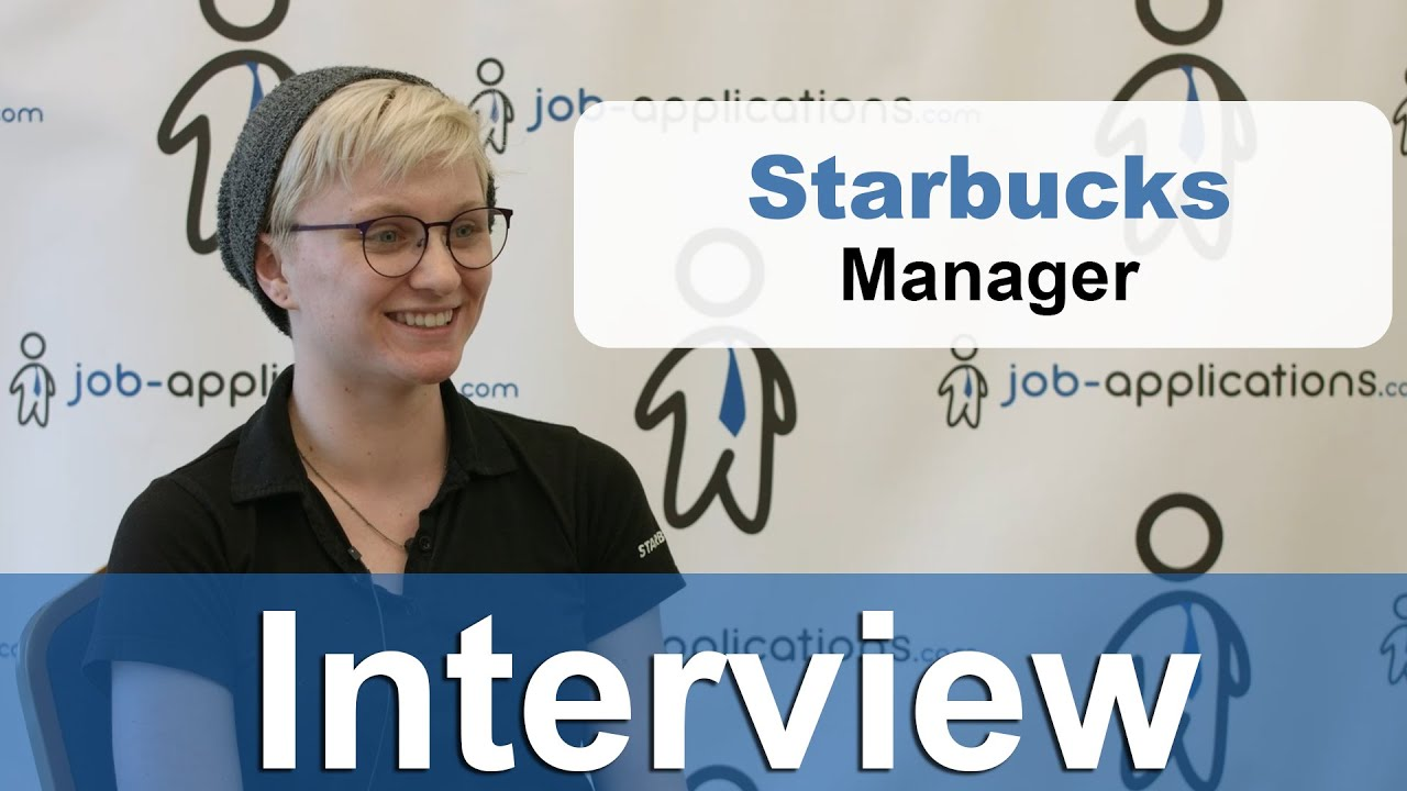 Starbucks Manager - Salary and Job Description