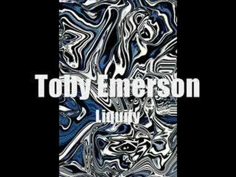Toby Emerson - Liquify